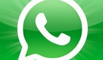 L'icona di WhatsApp (google)