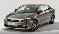 Qoros 3 Sedan (Fonte: alvolante.it)