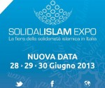 Solidalislam Expo 2013 Milano    www.solidalislam.it