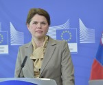 Alenka Bratusek (fonte eunews.it)