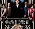 Locandina &quot;Il grande Gatsby&quot;