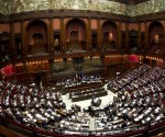 La Camera dei Deputati (fonte: lettera43.it)