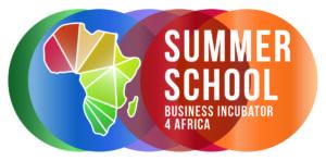 Il logo di African Summer School 2014