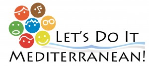Let's Do It! Mediterranean - fonte letsdoitmediterranean.wordpress.org