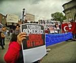 Proteste a Gezi Park Fonte: www.demotix.com