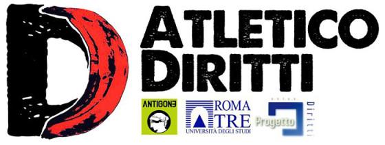 Logo Atletico Diritti