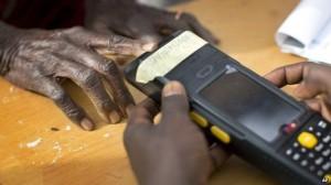 Tecnologia biometrica (Fonte: bbc.com)