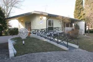 La villa di Felice Maniero a Campolongo Maggiore. Fonte: conipiediperterra.com